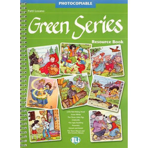 Ready to Read Green Line Photocopiable Teacher´s Book