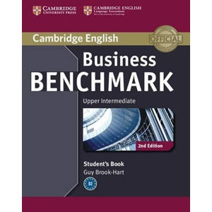 Business Benchmark Upper Intermediate Business Vantage Students Book - Guy Brook-Hart