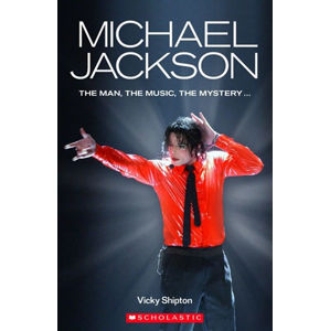 Level 3: Michael Jackson+CD (Secondary ELT Readers) - Level 3