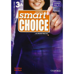 Smart Choice 3 Multipack A and Digital Practice Pack (2nd)