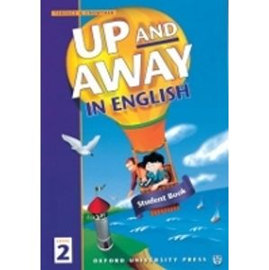 Up and Away in English 2 Student´s Book