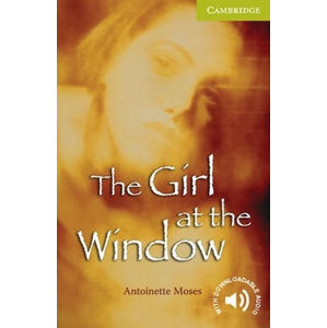 Girl at the Window