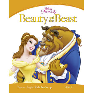 PEKR | Level 3: Disney Princess Beauty and the Beast - Caroline Laidlaw