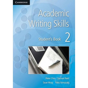 Academic Writing Skills: Level 2 Student´s Book