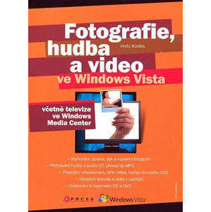 Fotografie,hudba a video - Pavel Roubal