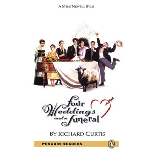 PER | Level 5: Four Weddings and a Funeral - Level 5 - Richard Curtis