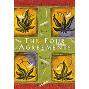 The Four Agreements - Don Miguel neuveden
