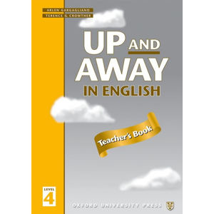 Up and Away in English 4 Teacher´s Book