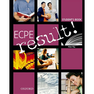 Ecpe Result! Student´s Book