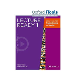 Lecture Ready 1 iTools (2nd)