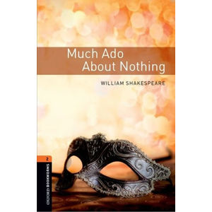 Oxford Bookworms Playscripts 2 Much Ado About Nothing Enhanced (New Edition)