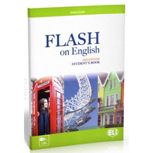 Flash on English Beginner: Student´s Book