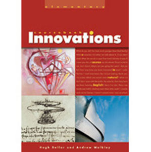 Innovations Elementary Student´s Book