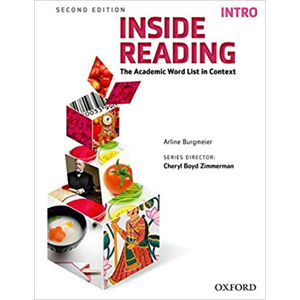 Inside Reading Intro Student´s Book (2nd)