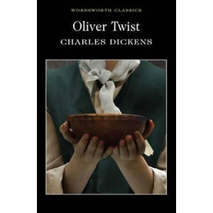 Oliver Twist (anglicky) - Charles Dickens