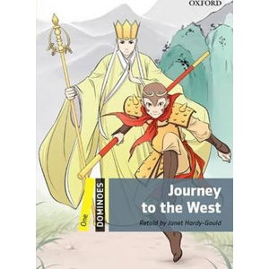 Dominoes 1 Journey to the West (2nd)