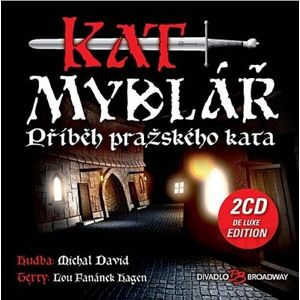Kat Mydlář (De Luxe Edition) - 2CD - Michal David