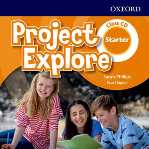 Project Explore Starter Class Audio CDs /2/, 5th