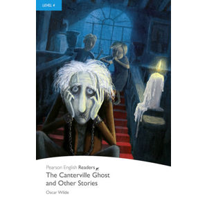 PER   Level 4: The Canterville Ghost and Other Stories Bk/MP3 Pack - Oscar Wilde