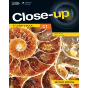 Close-up Second Edition C1 Student´s Book with online Student Zone