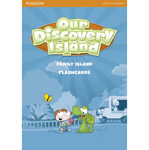 Our Discovery Island Starter Flashcards - Flashcards - neuveden