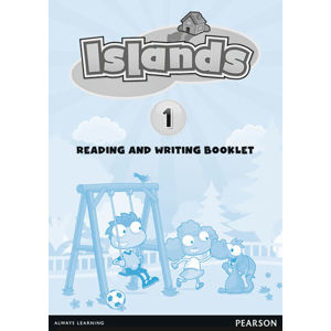 Islands 1 Reading and Writing Booklet - Kerry Powell