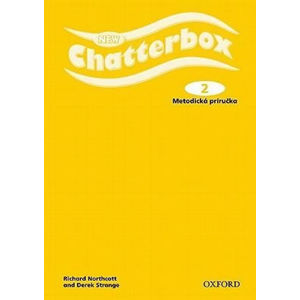 New Chatterbox 2 Teacher´s Book (SK Edition)