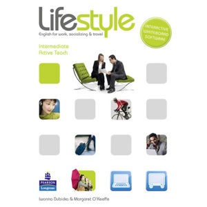 Lifestyle Intermediate Active Teach - Iwona Dubicka