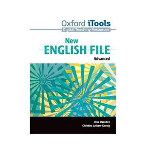 New English File Advanced iTools CD-ROM Pack