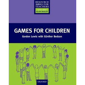 Resource Books for Primary Teachers Games for Children
